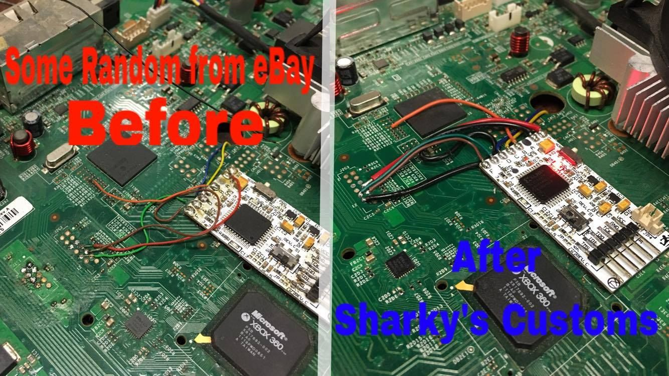 How To Chip A Xbox 360 For Free