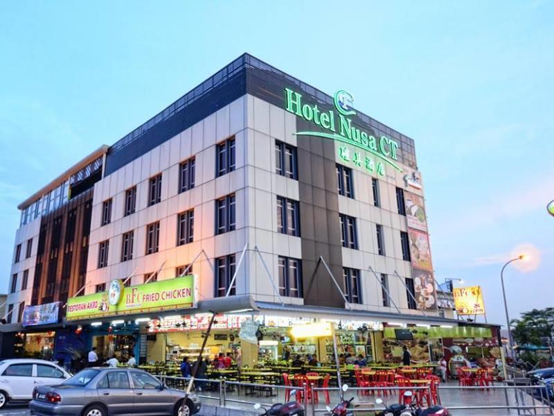 Hotel Murah Di Dekat Legoland Malaysia
