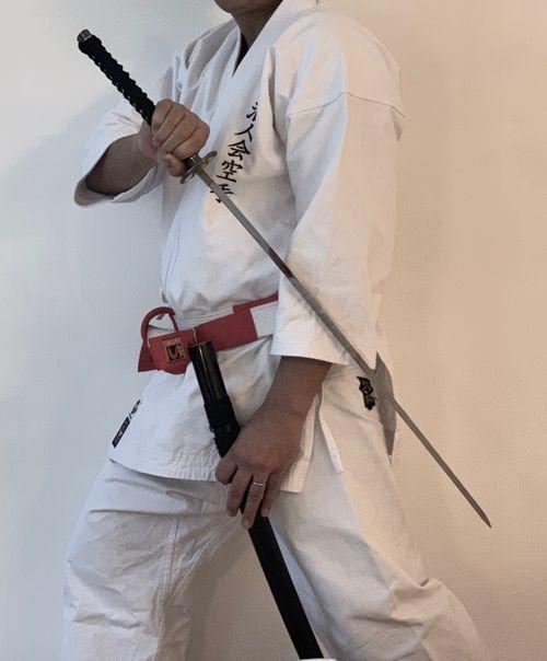Ronin Kai Karate Ancient Martial Art Weapons – RONIN KAI KARATE