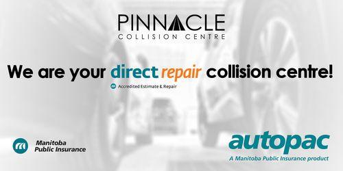 Meet Our Staff Pinnacle Collision Centre