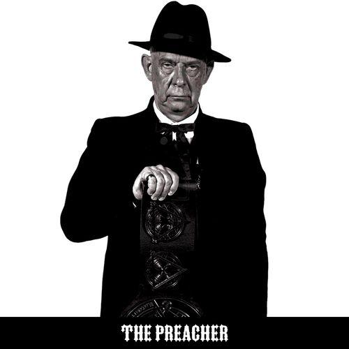 Kuvahaun tulos haulle The Preacher blackcraft png