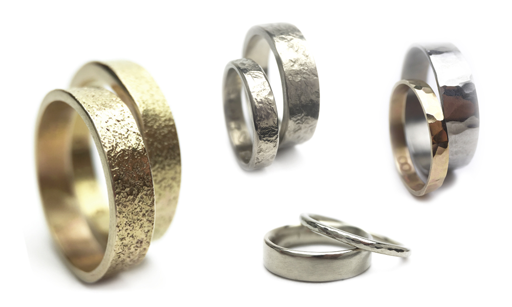 Make Your Own Wedding Band Workshop The Smithery Artist Made Goods