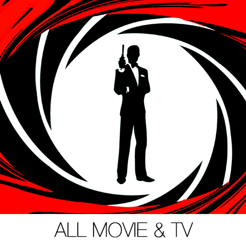 All Movie & TV Prints