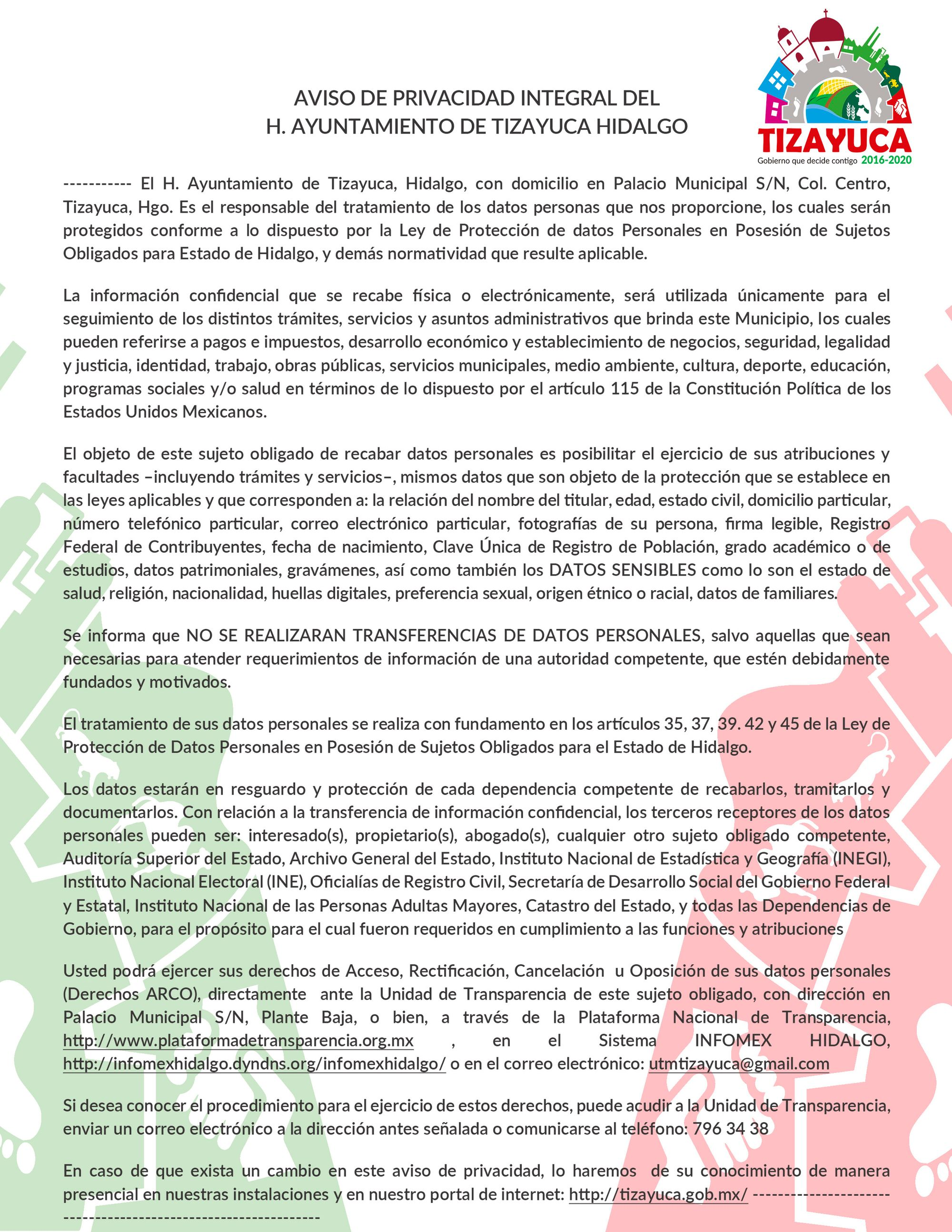 Único Plantilla De Privacidad Regalo - Colección De Plantillas De ...