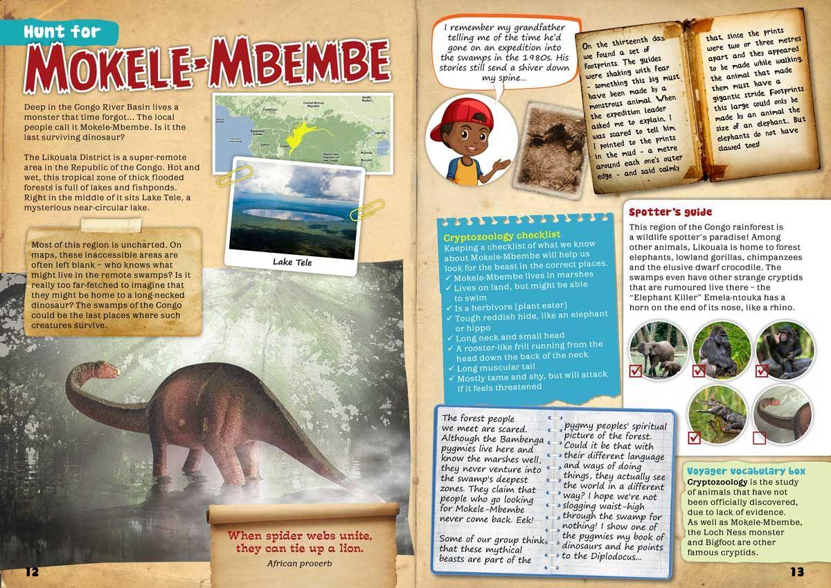 Eco Kids Planet – Magazine Subscription – International