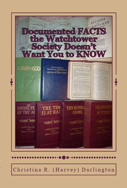 Christian Conversations with Jehovah's Witnesses Book – 4Jehovah