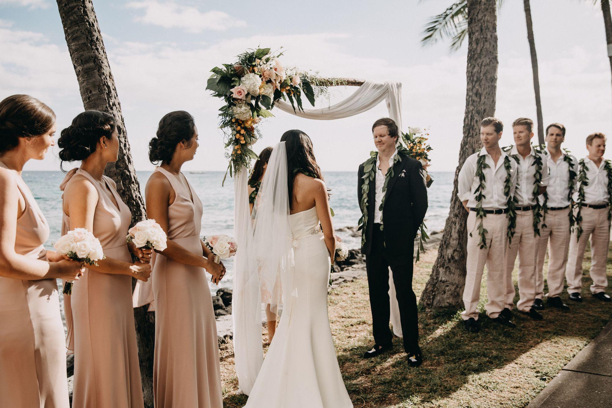 69cab0392d Your Dream Hawaii Wedding – Daylight Mind