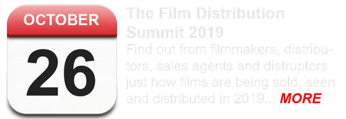 The 2019 Indie Film Distribution Summit - filmdistributionsummit